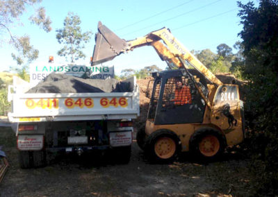 Moretons Horticulture Gold Coast Earth Moving Solutions