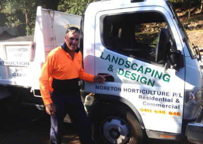 Moretons Horticulture Queensland Residential and Commercial Landscape Design and Maintenance