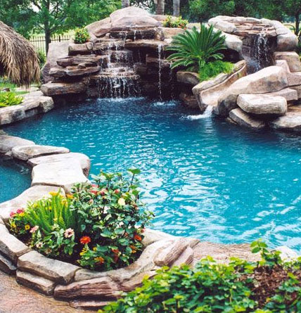 Moretons Horticulture for in-ground pools